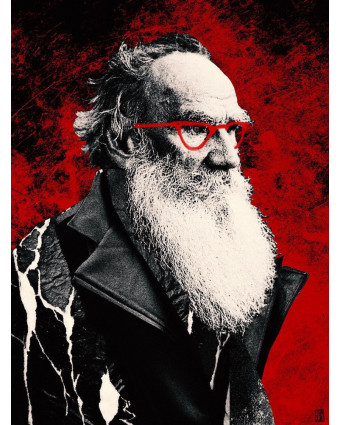 Bojemoi, Tolstoy Cool