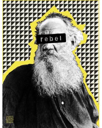 Bojemoi, Tolstoy Rebel