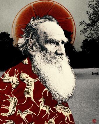 Bojemoi, Tolstoy Zebra