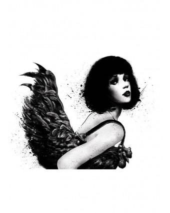 Nikita Kaun, Angel